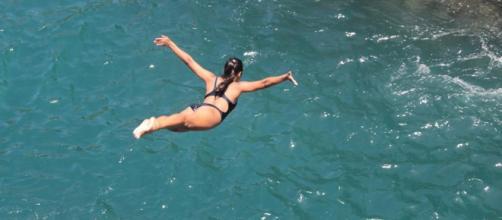 Clavadistas de Acapulco, una tradición familiar para aprender a ... - com.ni