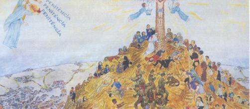 Cómo será la Intervención del Cielo que Avisó la Virgen de Fátima