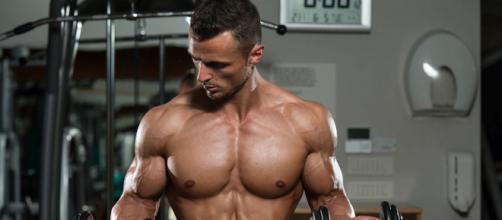 Crecimiento de masa muscular: suplementos que ayudan de verdad