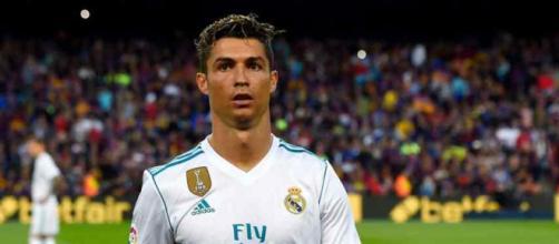 Cristiano Ronaldo está descontente com alguns companheiros.