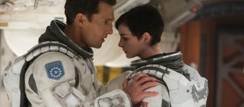 Crítica: 'Interstellar', nosotros somos lo que da vida al universo ... - 20minutos.es