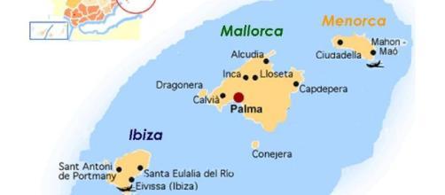 Cuáles son las Islas Baleares - unComo - uncomo.com