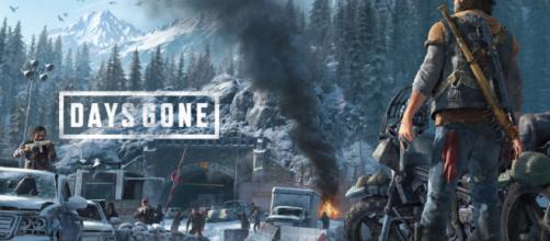 Days Gone acelera a fondo con nuevos detalles - Zero Players - zeroplayers.com