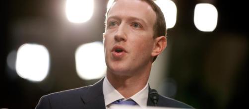 Demandas en cortes a Zuckerberg