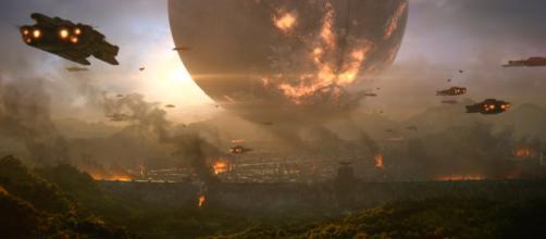 Destiny 2: error de evento público de Warsat Heroic confirmado por Bungie