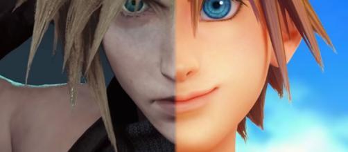 E3 2017: el momento de Kingdom Hearts 3 y Final Fantasy VII Remake - eleconomista.es