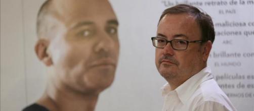 """El actor Javier Gutiérrez aclamado en Majadahonda: """"El Autor"""" de ... - majadahondamagazin.es"""