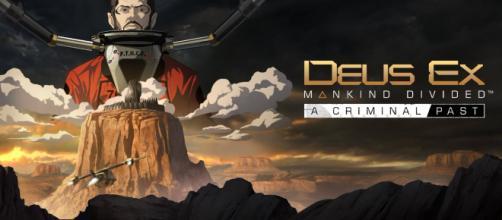 El segundo DLC de historia de Deus Ex: Mankind Divided