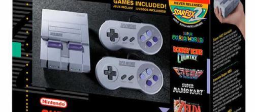El Super Nintendo regresa a casa - BorderSports - bordersports.mx