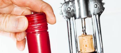 El vino: ¿Con tapón de corcho o de rosca?