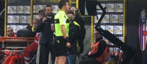 Errori arbitrali Serie A: la classifica senza sviste