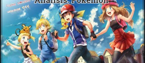 estos temas se han hablado en pokemon