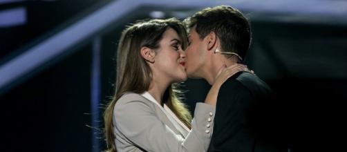 """Eurovisión 2108, un resultado """"de mier*@"""" para los españoles"""