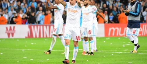 Foot OM - OM : L'Atlético supérieur, Marseille favori… Olmeta ... - foot01.com