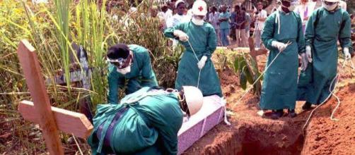 Fuera de control: El ébola crece exponencialmente en Liberia, se ... - blogspot.com