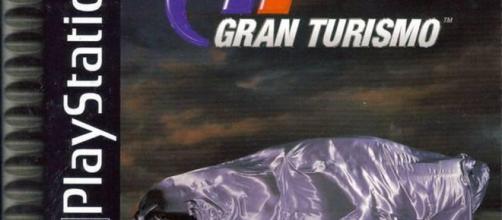 Gran Turismo para Sony PlayStation.