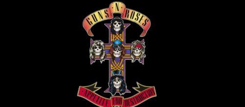 """Guns n' Roses : """"Appetite For Destruction"""", réédité avec des ... - universalmusic.fr"""