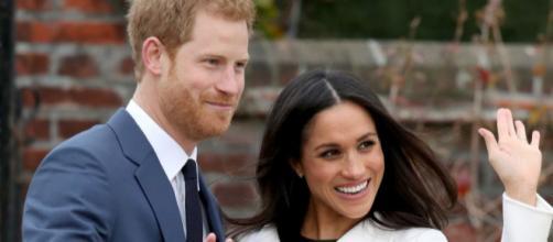 Harry, Meghan e la sacra corona riunita per il matrimonio dell'anno