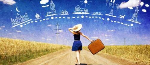 I giovani cittadini europei possono viaggiare gratis