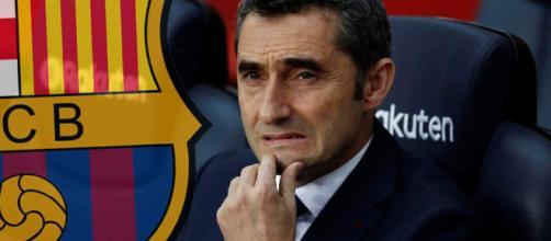 Inesperado! La convocatoria del Barcelona para el duelo frente al ... - diez.hn