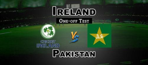 Ireland vs Pakistan 2018 (Image Credit: Indiafantasy/Twitter)