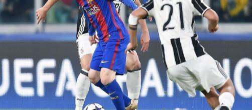 La Juventus sufrirá varias bajas