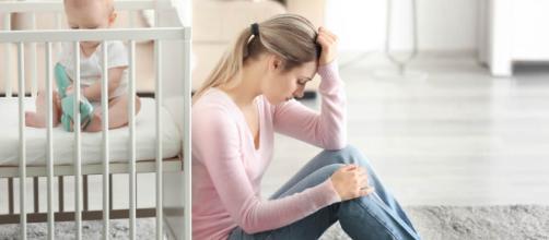 La maternidad, para muchas mujeres, es deseada y motivo de mucha alegría, pero en algunos casos ese es un período difícil