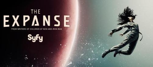La serie 'The Expanse' sera cancelada