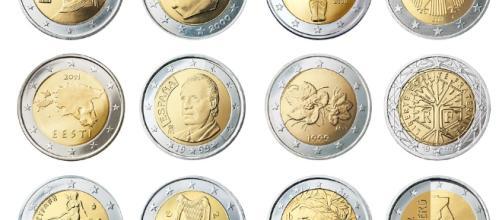 La truffa dei 2 euro - Foto: Pixabay.