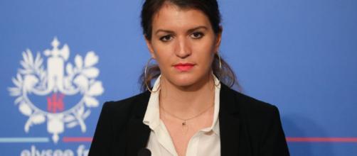 Le budget du ministère de Marlène Schiappa revu à la hausse