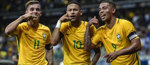 Liverpool star voted best Brazilian in Europe 2016 above Neymar ... - 101greatgoals.com