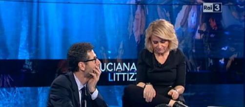 Luciana Littizzetto e la battutaccia