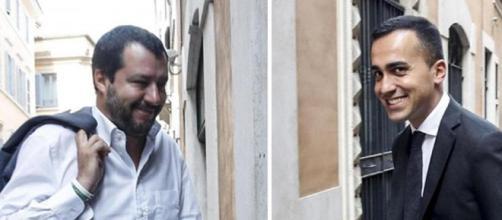 Matteo Salvini e Luigi Di Maio chiedono più tempo per il governo.