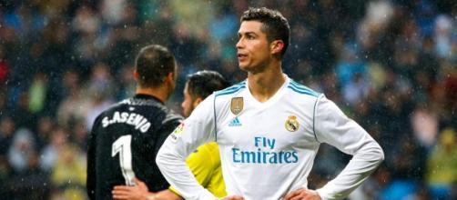 Mercato : Cristiano Ronaldo hausse le ton contre le Real Madrid !