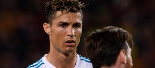 Mercato : Cristiano Ronaldo liste cinq joueurs qu'il veut hors du Real Madrid !