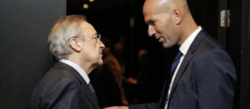 Mercato : Un nouvel acteur s'immisce dans ce gros dossier du Real Madrid !
