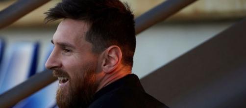 Messi filtra una reunión clave el 3 de enero que le cambia la cara ... - diariogol.com