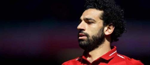 Mohamed Salah é um dos mais talentosos do ano
