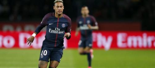 Neymar aterriza en París, donde afrontará la recta final de su ... - com.co