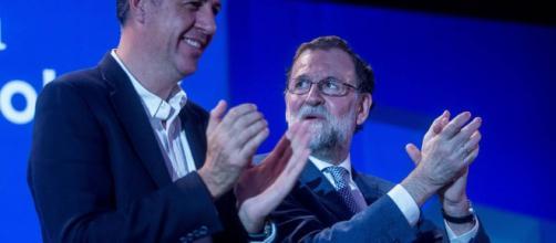 Pacto de Estado para elegir el presidente de Cataluña