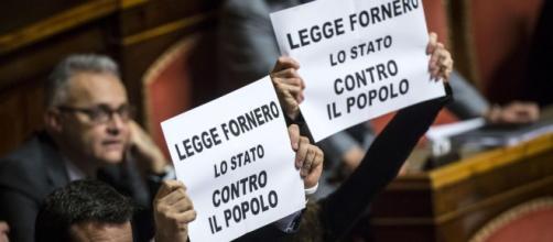 Pensioni, ultime notizie ad oggi, martedì 15 maggio 2018: Legge Fornero al centro del dibattito politico - panorama.it
