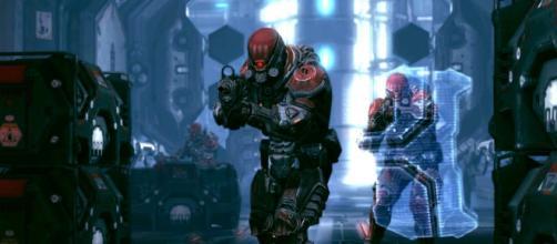 Rage 2 Gameplay revela Grandes armas y mas