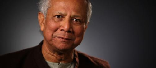 Reddito di cittadinanza bocciato da Yunus