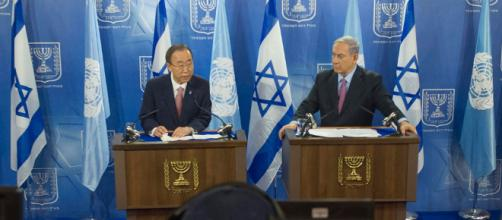 Remarks at press conference with Prime Minister Benjamin Netanyahu ... - un.org
