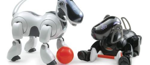 Robopets, los animales robot que sustituirán a los animales de carne y hueso