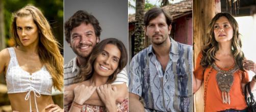 Rede Globo foi comunicada pelo Ministério Público do Trabalho para rever roteiro e inserir atores negros