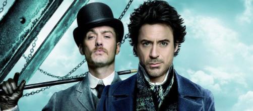 Sherlock Holmes 3 est officiellement daté ! | Slidemovies - slidemovies.fr