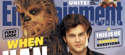 Solo: A Star War Story, i consigli di Harrison Ford e tutte le ... - mondofox.it