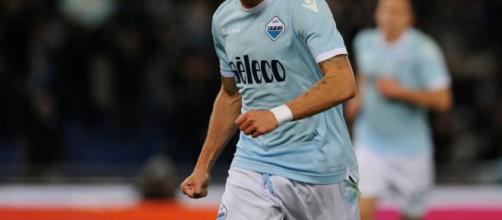 Stringe i denti Immobile per giocare contro l'Inter.