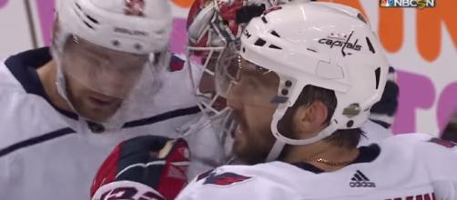 The Capitals could end Washington's 20-year drought. [image source: NHL - YouTube]